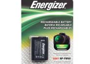 Energizer Replaces Sony NP FW50