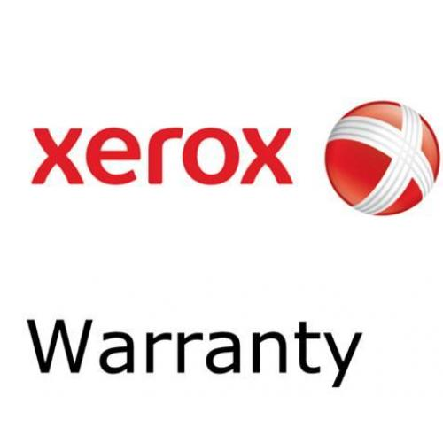 Xerox extended service agreement