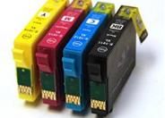 Epson Compatible Ink Cartridge 1811 Xl Black