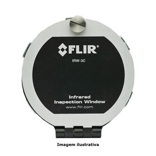 Flir IRW InfraRed Window 3inch