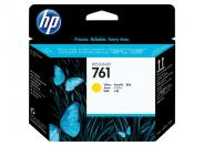 HP 761  -  yellow