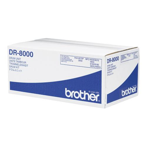 Brother DR 8000