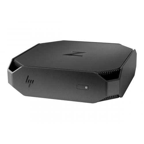 HP Workstation Z2 Mini G4 Performance