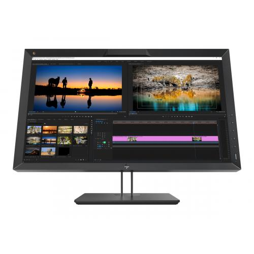 HP DreamColor Z27x G2 Studio Display