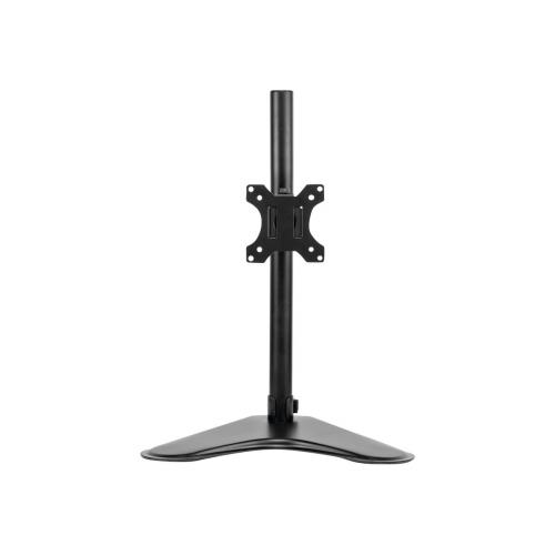 Fellowes Professional Series Single Freestanding Monitor Arm