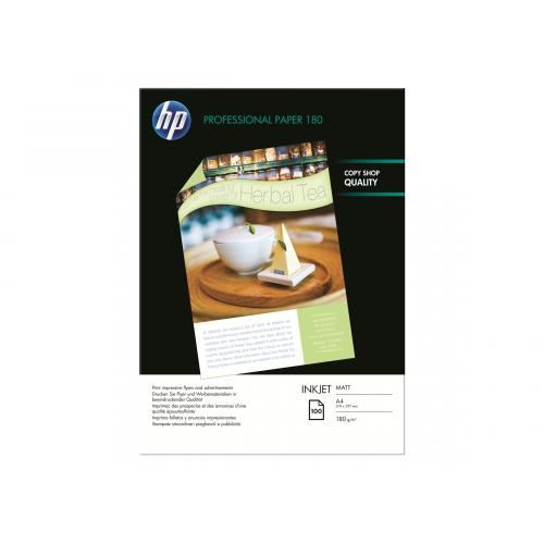 HP Brochure and Flyer Paper