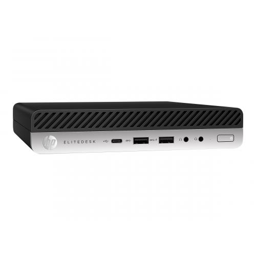 HP EliteDesk 800 G5