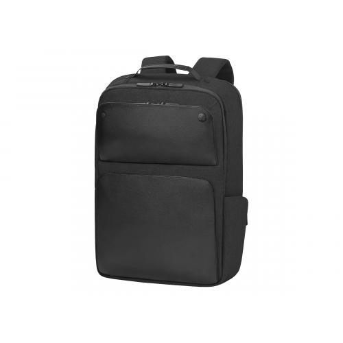 HP Executive Midnight Backpack notebook carrying backpack