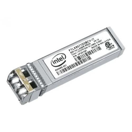 Intel Ethernet SFP+ SR Optics