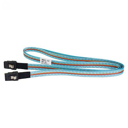 HP   -   Serial attached SCSI (SAS) external cable