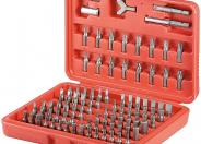 Fixpoint Tool Bit Kit 100pcs
