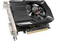 Asrock Phantom Gaming Radeon Rx560 2gb Ddr5 Pcie3 Dvi Hdmi Dp 1223mhz Clock