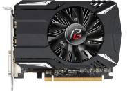 Asrock Phantom Gaming Radeon Rx560 4gb Ddr5 Pcie3 Dvi Hdmi Dp 1223mhz Clock
