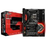 Asrock Z370 Professional Gaming I7 Intel Z370 1151 Atx Ddr4 Xfire/sli Hdmi Dp Triple Lan (1 X 10gb) Rgb Lighting