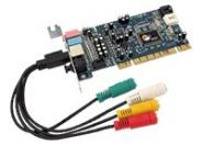 ***OpenBox***SIIG SoundWave sound card