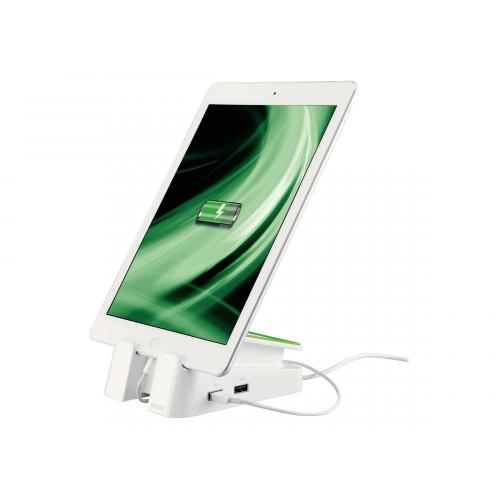 Leitz charging stand