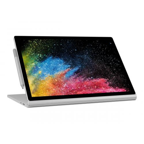 "Microsoft Surface Book 2 - 13.5"" - Core i5 7300U - 8 GB RAM - 256 GB SSD - (Pen not included)"