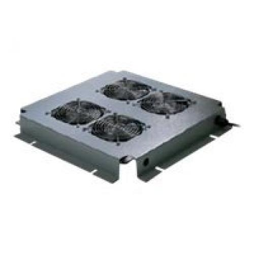 Prism rack fan tray