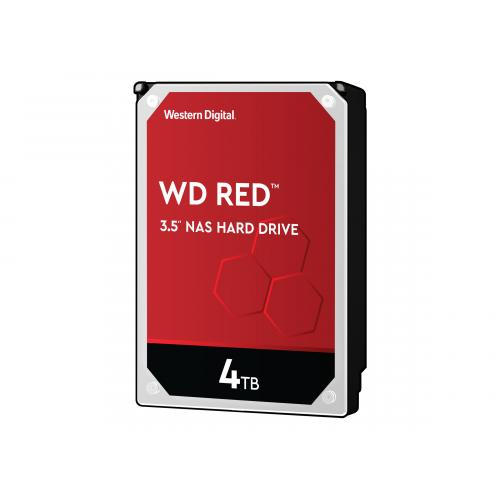WD Red NAS Hard Drive WD40EFRX