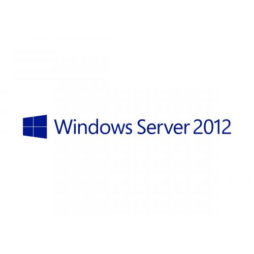 HP Version - Microsoft Windows Server 2012 R2 Standard Edition - licence