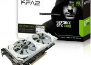 "Kfa2 Geforce Gtx 1060 Ex Oc ""white Edition"" 6144mb Gddr5 Pci-express Graphics Card"