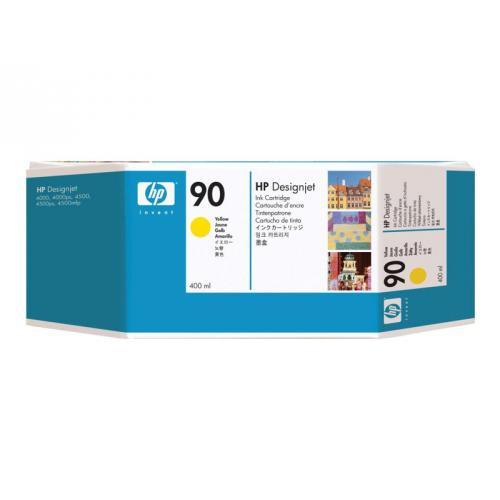 HP 90  -  3-pack