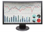 "Kensington FP230W9 Privacy Screen for 23"" Widescreen Monitors"