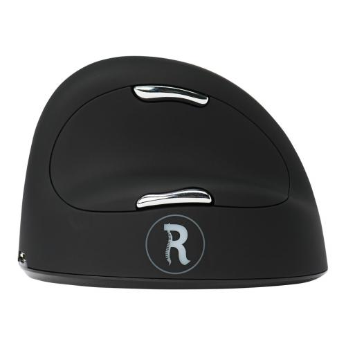 R-Go HE Mouse Ergonomic Mouse Wireless Large Right