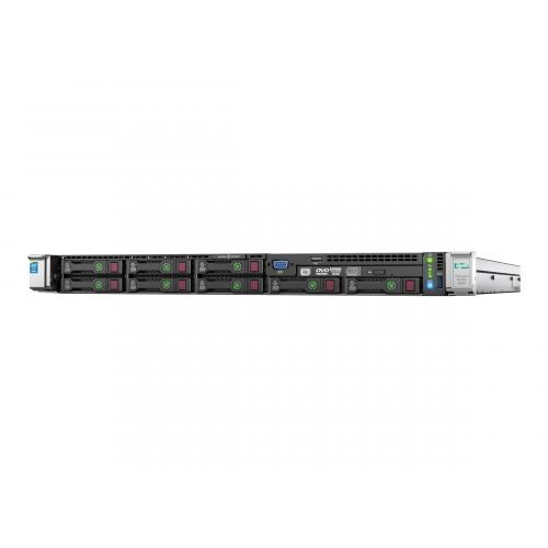 HPE ProLiant DL360 Gen9 Performance