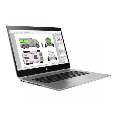 HP ZBook Studio x360 G5 Mobile Workstation