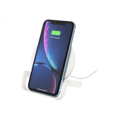 Belkin BOOST CHARGE wireless charging stand