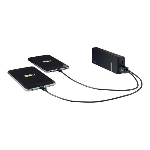 Leitz Complete High Speed Powerbank 10400