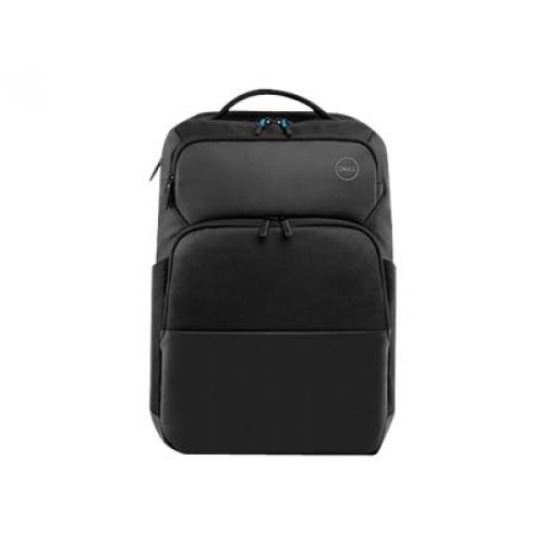 Dell Pro Backpack 17 notebook carrying backpack