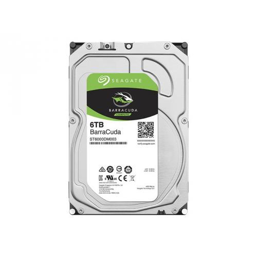 Seagate Barracuda ST6000DM003