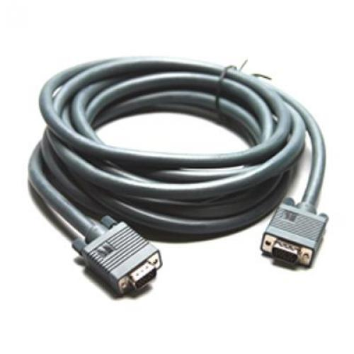 15_pin HD to 15_pin HD Cables