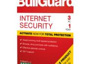 Bullguard Internet Security 2019 Soft Box 3 User (25 Pack) Windows Only 1 Year