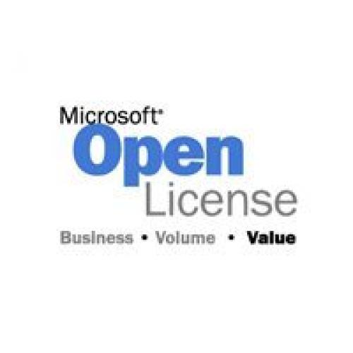 Microsoft SQL Server Standard Edition