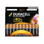 Duracell CopperTop MN 1500