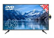 "Cello C4320F 43"" LED TV"