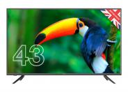 "Cello C4320DVB 43"" LED TV"