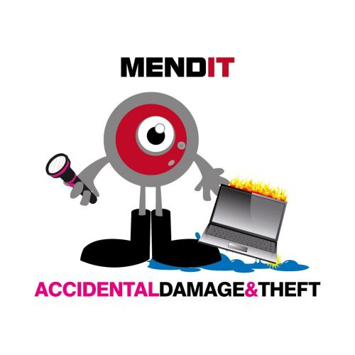 MendIT Accidental Damage + Theft Insurance