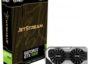 Palit Geforce Gtx 1060 Jetstream Rgb 6144mb Gddr5 Pci-express Graphics Card