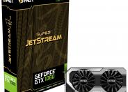 Palit Geforce Gtx 1060 Super Jetstream Rgb 6144mb Gddr5 Pci-express Graphics Card