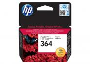 HP 364  -  photo black
