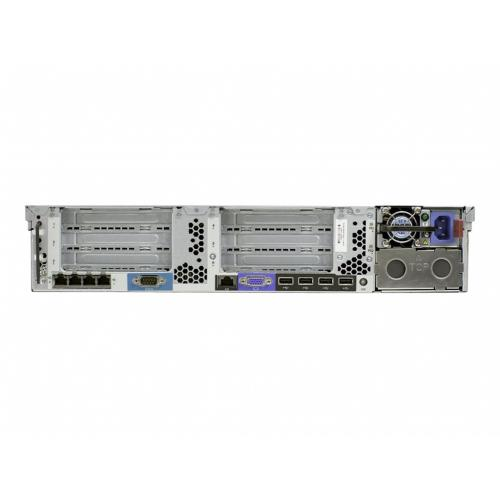 HPE ProLiant DL380p Gen8 Base