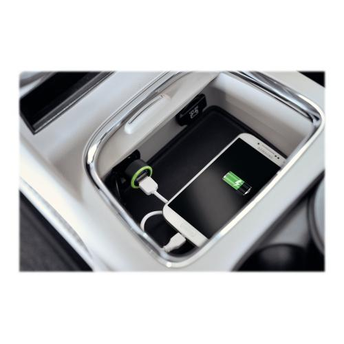 Leitz Complete universelles car power adapter