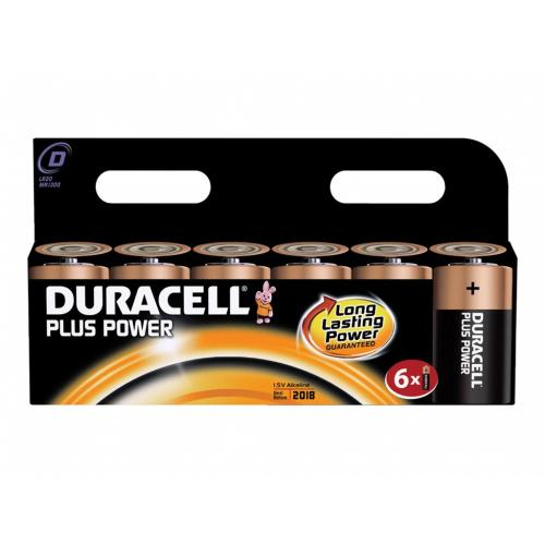 Duracell Plus Power MN1300