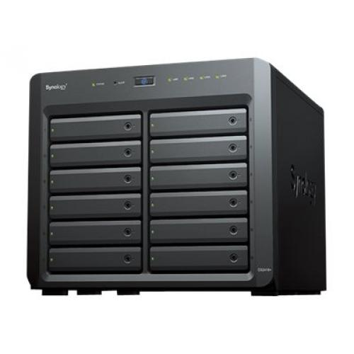 Synology Disk Station DS2419+