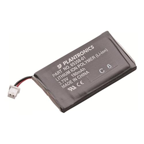 Poly battery
