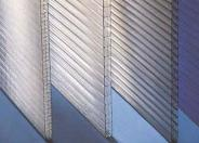 Rigid Frosted Polycarbonate